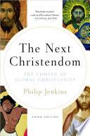 The Next Christendom
