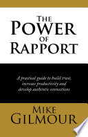 The Power Of Rapport Book