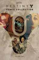 Destiny Comic Collection