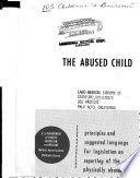 The Abused child Book PDF