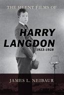 The Silent Films of Harry Langdon (1923-1928) Pdf/ePub eBook