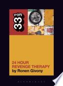 Jawbreaker s 24 Hour Revenge Therapy Book