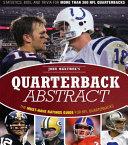 Quarterback Abstract Book PDF