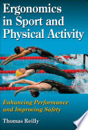Ergonomics in Sport and Physical Activity Book
