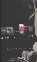 Art and Sex in Greenwich Village