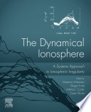 The Dynamical Ionosphere Book PDF