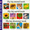 3 in 1: My Big Animal,World,Dinosaur
