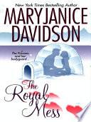 The Royal Mess Book