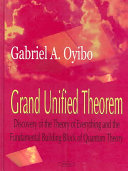 Grand Unified Theorem