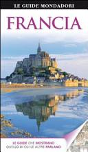 Guida Turistica Francia Immagine Copertina