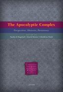The Apocalyptic Complex