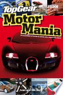 Top Gear Motor Mania Book PDF
