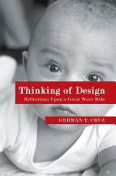 Thinking of Design