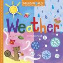 Hello, World! Weather ebook