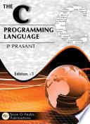 THE PROGRAMMING LANGUAGE C