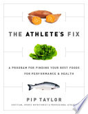 The Athlete S Fix PDF