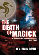 The Death of Magick Pdf/ePub eBook