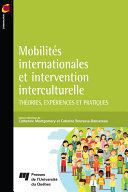 Pdf Mobilités internationales et intervention interculturelle Telecharger