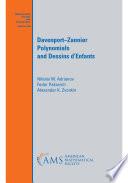 Davenport Zannier Polynomials And Dessins D Enfants