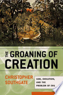 The Groaning Of Creation Book PDF