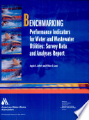 Benchmarking Performance Indicators For Water And Wastewater Utilities Book PDF