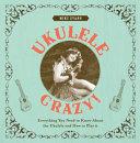 Ukulele Crazy  Book
