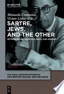 Sartre  Jews  and the Other Book