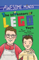 Awesome Minds: The Inventors of LEGO® Toys Pdf