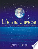 Life In The Universe Book PDF