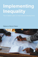 Implementing Inequality