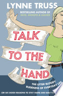 Talk To The Hand Book PDF