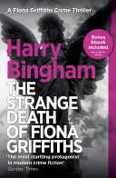 The Strange Death of Fiona Griffiths: Fiona Griffiths Crime ...