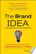 The Brand IDEA Book