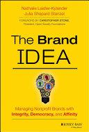 The Brand IDEA Pdf/ePub eBook