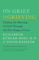 Pdf On Grief and Grieving