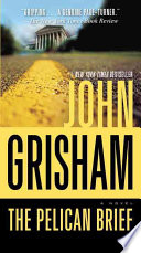 The Pelican Brief John Grisham Cover