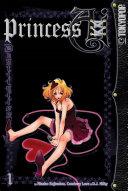 Princess Ai manga volume 1