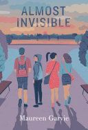 Almost Invisible ebook