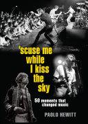 'Scuse Me While I Kiss the Sky Pdf/ePub eBook