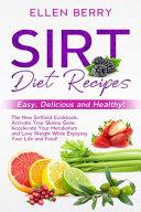 Sirt Diet Recipes Pdf/ePub eBook