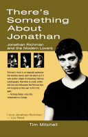 There S Something About Jonathan Book PDF