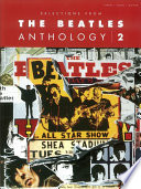 Selections from The Beatles Anthology  Volume 2  Songbook
