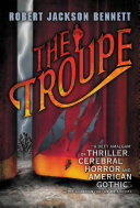 Pdf The Troupe Telecharger