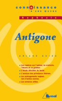 Antigone - Sophocle ebook
