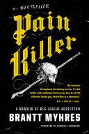 Pain Killer Book