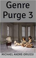 Genre Purge 3 Book