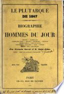 Le Plutarque de 1847