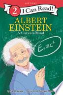 Albert Einstein  A Curious Mind