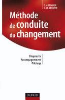 Méthode de conduite du changement - 2e édition