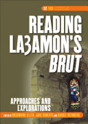 Reading La Amon s Brut  Approaches and Explorations